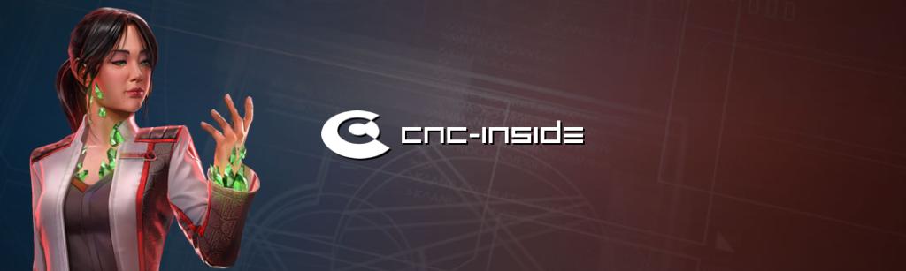 cci blank C&C Generals 2 (canceled)