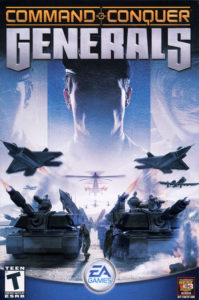 gencover Was ist Command & Conquer?