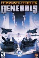 gencover C&C Generals