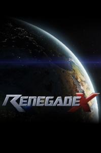 renxcover Renegade X
