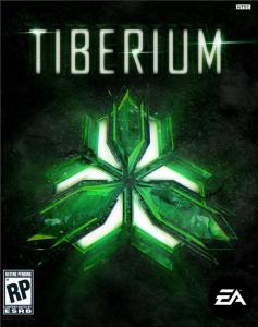 tiberium cover 1 Tiberium (canceled)