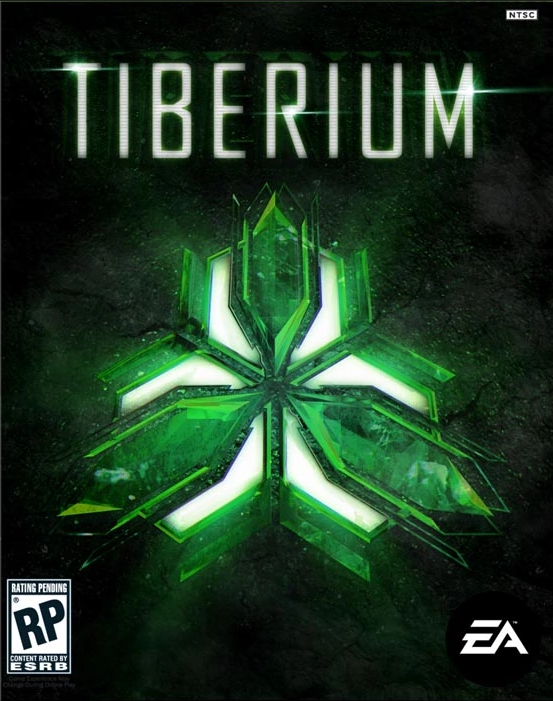 tiberium cover 1 Tiberium (canceled)