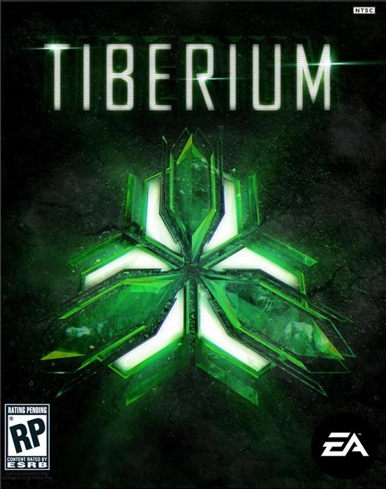 tiberium cover 1 Spiele
