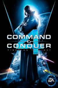 ttcover Was ist Command & Conquer?