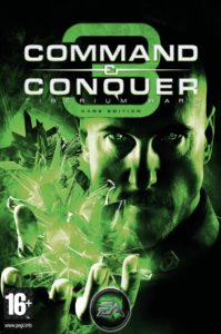 twcover Was ist Command & Conquer?