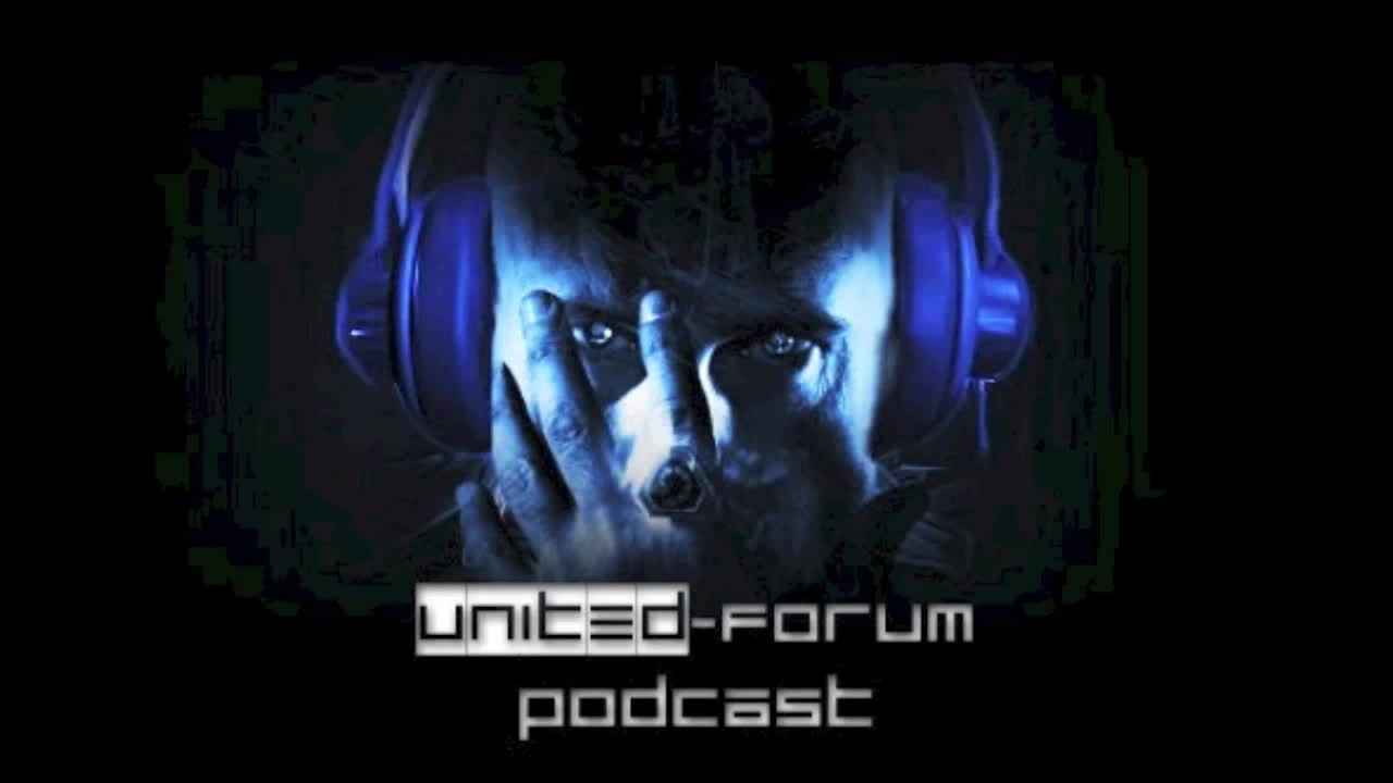 ufpodcast12 mp3 image United-Forum Podcast 19 - Chris Taylor im Interview