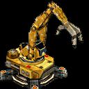 Crane Kran