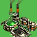 Reffinary Raffinerie