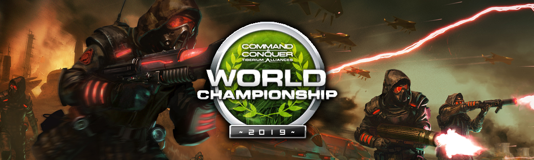 TAWCS World Championship 2019 startet am 29.03.2019!