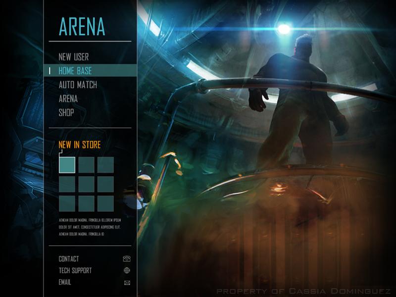 arena 04 C&C Arena (canceled)
