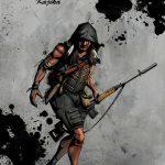 camacho 14 American Character 3 render Die durchwachsene Geschichte der C&C Shooter - Eine Kolumne Teil 1