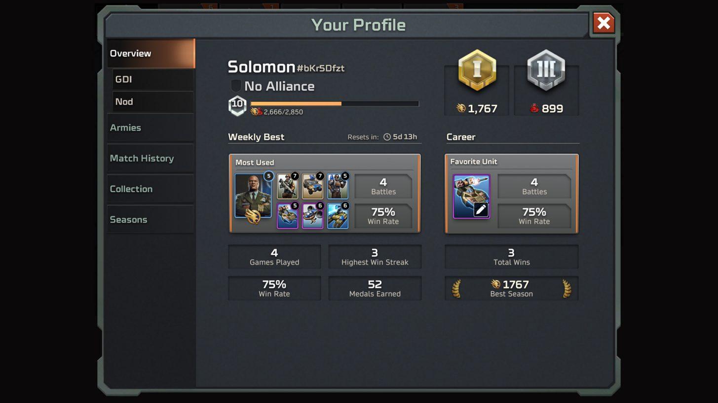 cc blog image player profile Spieler- und Ligenprofile werden eingeführt!