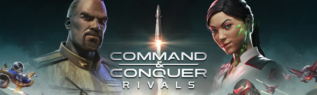 ccrivals Interview mit Greg Black zu C&C Rivals
