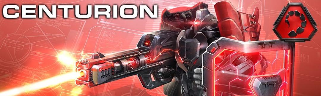 centurionnewewspic C&C Rivals Einheitenübersichten aktualisiert!