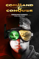remasteredcover C&C Remastered Collection