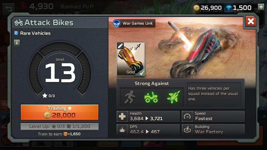 ccr customization coming rivals description card Individualisierungen kommen zu Rivals