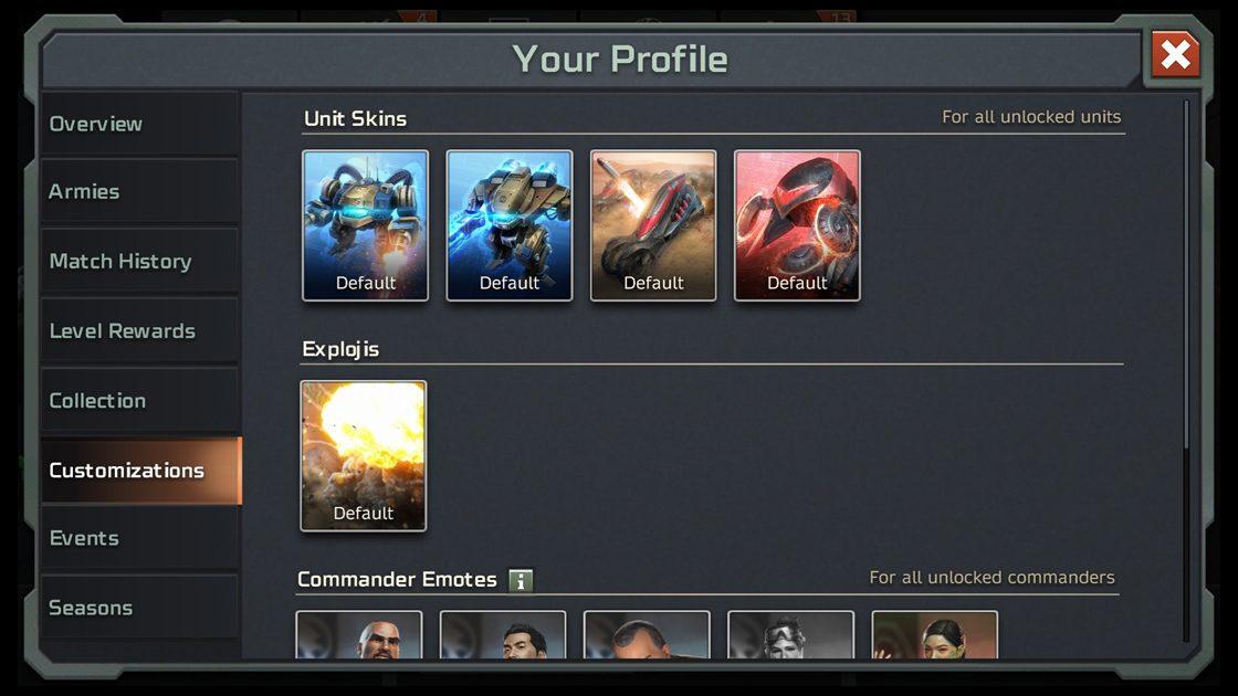 ccr customization coming rivals screenshot Individualisierungen kommen zu Rivals