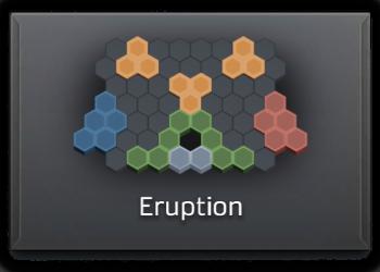 eruption Welche Maps gibt es in Rivals?