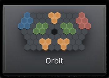 orbit Welche Maps gibt es in Rivals?