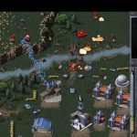 ccrem screenshot in game ui sidebar black stripe.jpg.adapt .1920w Command and Conquer Remastered Features