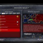 ccrem screenshot mission selection black stripe.jpg.adapt .1920w Command and Conquer Remastered Features