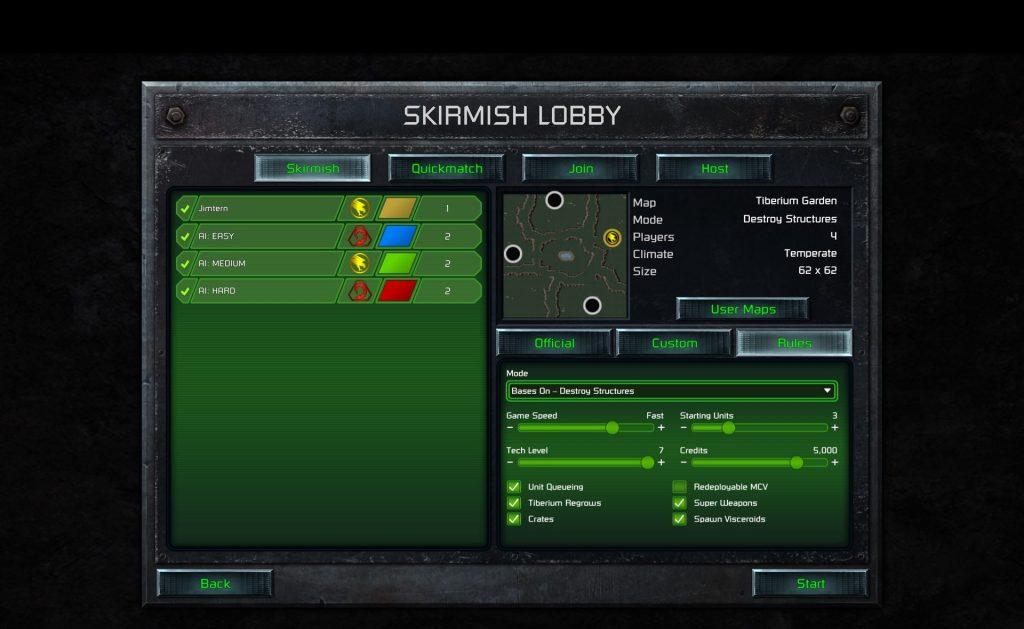 ccrem screenshot skirmish mode black stripe.jpg.adapt .1920w C&C Remastered Collection