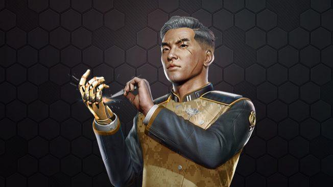 ea tile update 1 6 liang golden oath Dr. Liang
