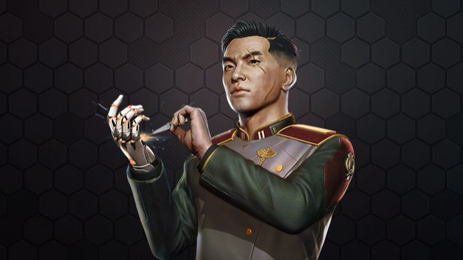ea tile update 1 6 liang triage Dr. Liang