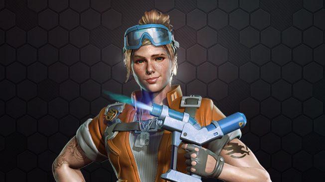 ea tile update 1 6 strongarm overhaul Lt. Strongarm