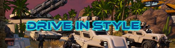 Earthbreakers DriveInStyle02 Spiele