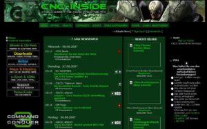 cci2008 Was ist CnC-Inside.de