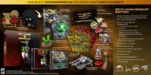 ccrem media homepage 25th anniversary edition.png.adapt .crop16x9.1455w Remaster Update: Details zum Release und Collectors Edition