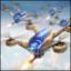 Drohnenschwarm
