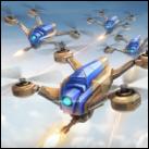 dronesc Drohnenschwarm