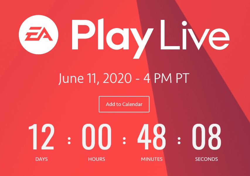 eaplay2020 Alles zu EAPlay, E3, Summer Gamesfest, Corona und die GamesCom