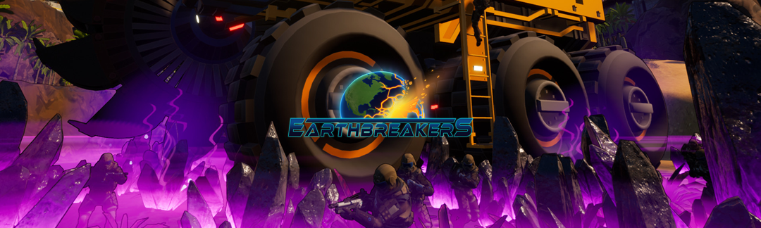 eb newspic Petroglyph fusioniert RTS mit Shooter: Wird Earthbreakers das neue Renegade?