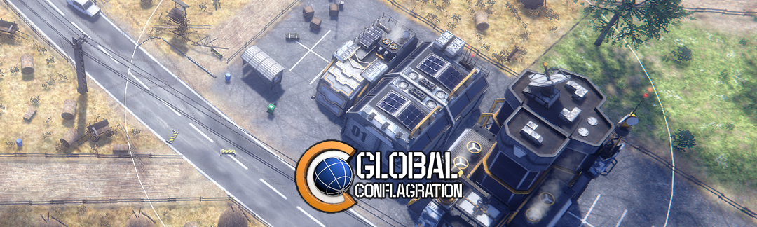 gc newspic Über den Tellerrand: Global Conflagration Indie RTS