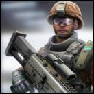 gdiinf Infanterietruppen