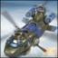 Mohawk-Kampfhubschrauber