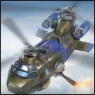 mohawk Mohawk-Kampfhubschrauber