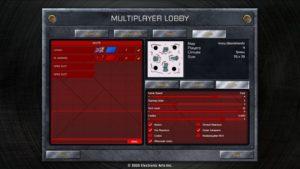 multiplayer setup ra.jpg.adapt .1456w Remaster Update: Mehrspielermodus!