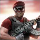 nodmilitant Militanter