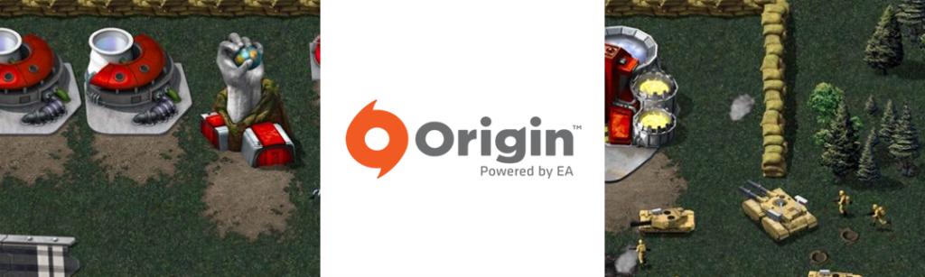 origin newspic C&C Remaster wird in Origin Access Premier dabei sein