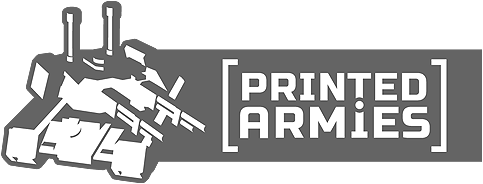 printed armies logo01 Remastered League - Details (Modus, Game, erster Preis)