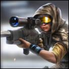 snip Scharfschützen Team