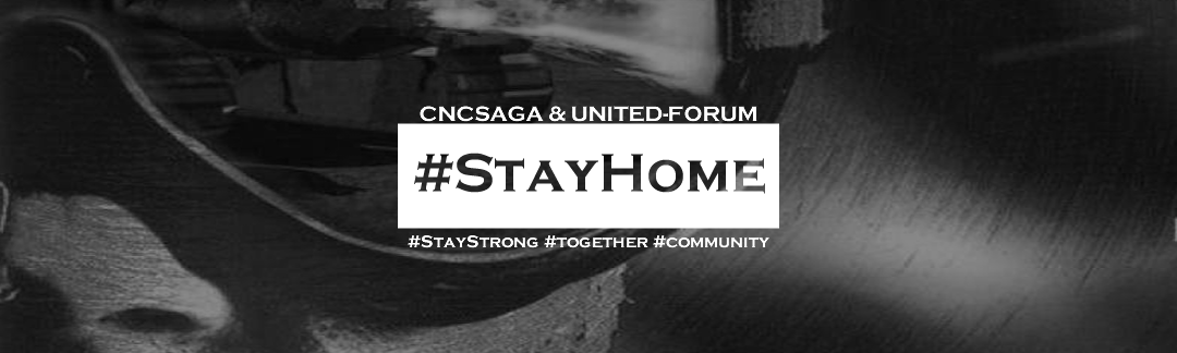 stayhome Communityaktion #StayHome #together