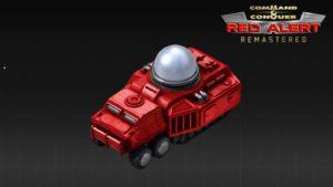 teslatank redalert.jpg.adapt .crop16x9.1455w Remaster Update: Neue Informationen zu Alarmstufe Rot