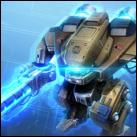 titan C&C Rivals - GDI