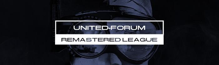 ufremleague Am 4. September gibt es noch eine Chance - Wildcard(s) für die Remastered League!