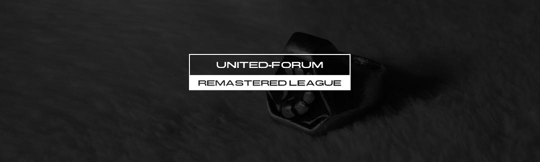ufrl Remastered League - Details (Modus, Game, erster Preis)